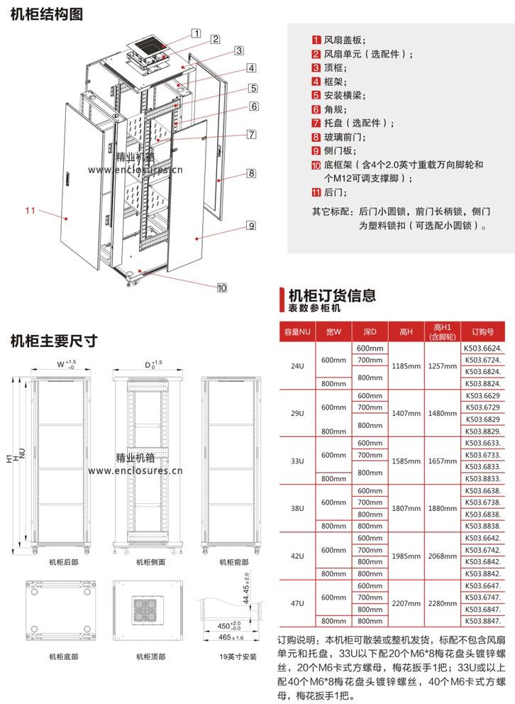 设计,机箱机柜外壳加工,销售各种优质网络机柜,服务器机柜,钣金加工